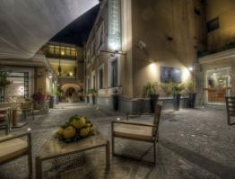 Hotel Forum**** Pompei