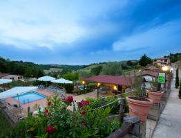 Umbria Spa Resort
