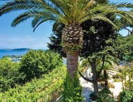 Villa Ireos *** (Ischia)
