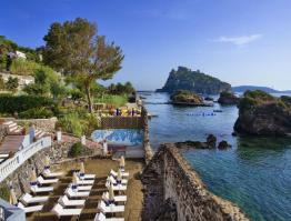 Strand Hotel Delfini Terme****