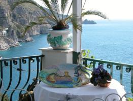 Hotel La Perla*** Amalfi Coast