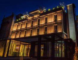 UNA Hotel One Spa&Wellness****