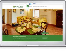 Appartamenti il Fienile – restyling 2015