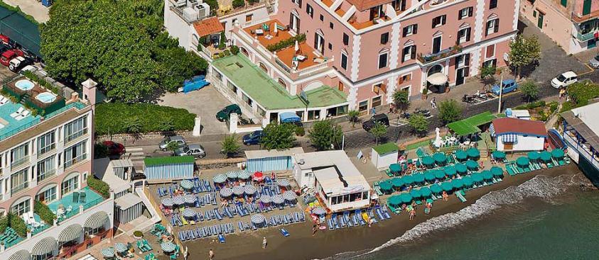 Mareblu Terme ***** Ischia