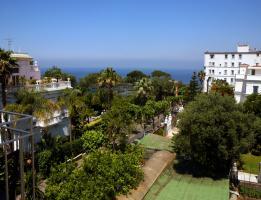 Hotel Villa Margherita*** Sorrento