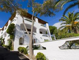 Hotel Al Bosco*** (Forio d'Ischia)