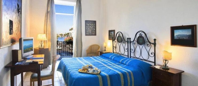 Villa Maria *** – Ischia