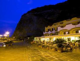 Hotel Conte S.Angelo Bay***