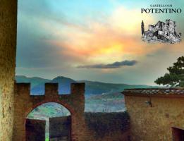 Castello di Potentino – Grosseto