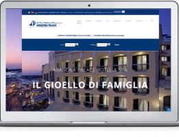 Aragona Palace Ischia (restyling 2015)