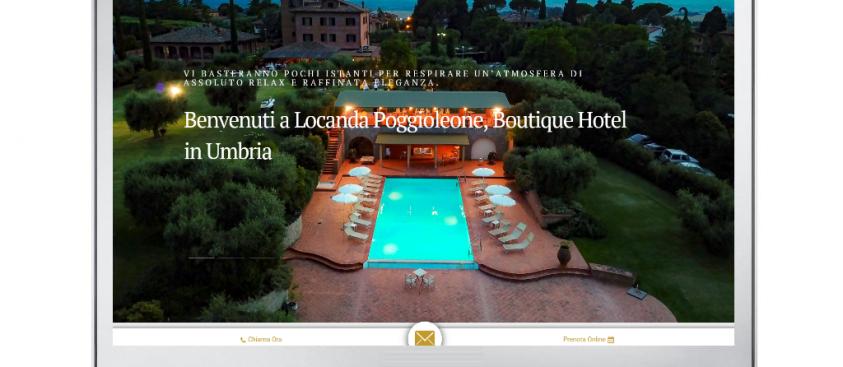 Locanda Poggioleone (2020)