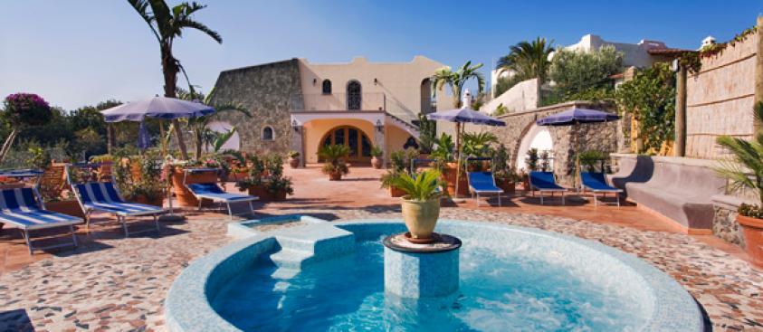 Hotel Belvedere Forio d'Ischia