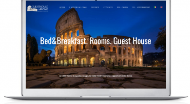 Guest House On Rome (2020)