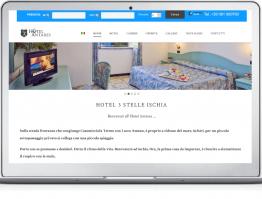 Hotel Antares Ischia – Lacco Ameno (2017)
