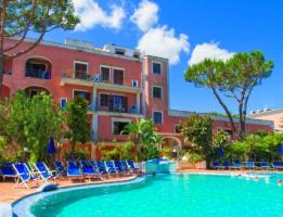 Hotel San Valentino **** Ischia