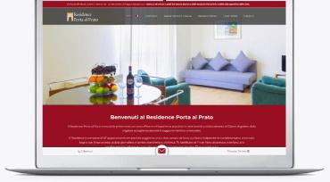 Residence Porta al Prato – Firenze (2019)