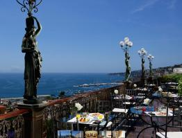 Grand Hotel Parker's*****L – Napoli