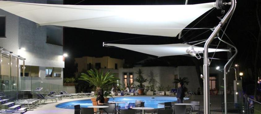 Giulivo Hotel&Village **** (Baia Domizia)