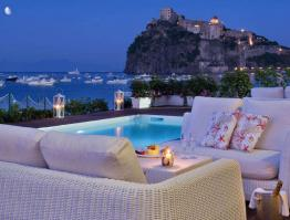 Miramare e Castello ***** Ischia