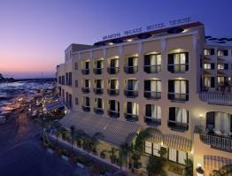 Aragona Palace Hotel&Spa (Ischia)