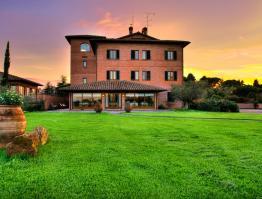 Locanda Poggioleone – Umbria