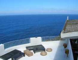 Santa Isabel Lounge **** Salina Island